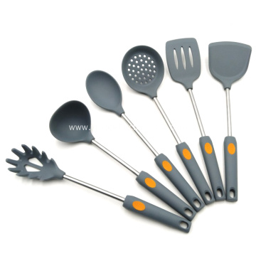 Silicone Kitchen Utensils Set
